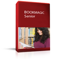 BookMagic Senior